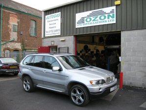 Autogas LPG Conversions BMW X5, BMW X3, BMW X6 520i, 525i, 535i ...
